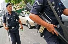 La Malaisie et les Philippines coopèrent pour lutter contre la criminalité transfrontalière