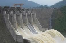 Les grands investisseurs japonais s'impliquent dans l'hydroélectricité du Vietnam