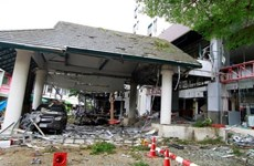 Attentats en Thailande : un premier suspect arrêté