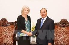Vietnam et Danemark dynamisent leur coopération économique