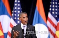 Président américain : la sentence de la CPA sur la mer Orientale est contraignante
