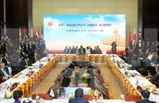 Le PM aux Sommets entre l'ASEAN et ses partenaires