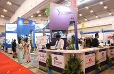 Le Vietnam au Salon du tourisme de l'Asie-Pacifique 2016 en Indonésie