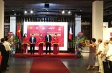 Exposition sur les 20 ans de coopération entre Hanoï et Toulouse