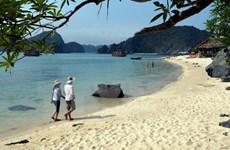 Dossier sur la baie d'Ha Long et l'archipel de Cat Ba pour l'UNESCO