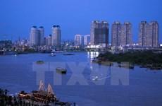 Ho Chi Minh-Ville et Lyon coopèrent pour le développement urbain