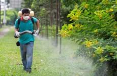L'évolution complexe de l'épidémie due au virus Zika en Asie du Sud-Est