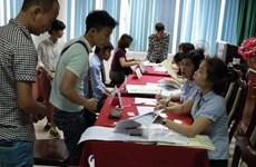 Opportunité d'emploi pour les travailleurs vietnamiens en République de Corée