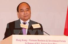 Le Vietnam s'engage à favoriser les investisseurs hongkongais