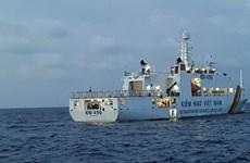 228 pêcheurs arrêtés en Indonésie sont rentrés sains et saufs au Vietnam