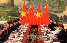 Une experte chinoise parle des potentialités de coopération commerciale Vietnam-Chine