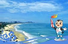 Dà Nang est fin prête pour les 5es Jeux asiatiques de plage