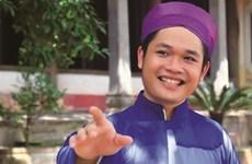Chu Cuong, le chèo dans le sang