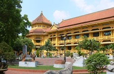 Le parcours réussi du Musée national de l'histoire du Vietnam