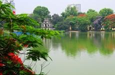 Lac Hoàn Kiêm, havre de paix et de sérénité au cœur de Hanoi