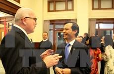 Le Partenariat stratégique ASEAN-Australie est le fondement de la coopération approfondie