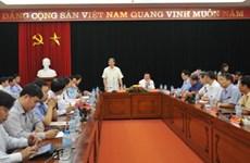 L'Académie nationale de politique Hô Chi Minh relève le défi de la modernité