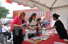 Le Vietnam à la fête de la solidarité organisée par le Parti du travail de Belgique