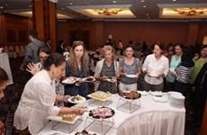 Semaine de promotion culturelle et gastronomique du Pérou au Vietnam