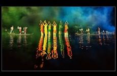 Kiên Giang : bientôt le 31e festival de photos d'art du Delta du Mékong 2016