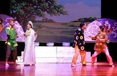 «Le roi Porc» participe au Festival artistique international de Quanzhou