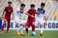 Championnat d'Asie U16 : le Vietnam bat le Kirghizistan