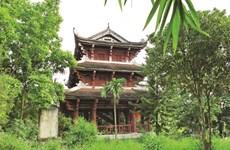 La pagode Quynh Lâm, ancien centre bouddhiste dans le Nord-Est