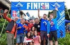 Qui terminera l'ultra-trail de 100 km de Sa Pa ?