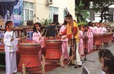 Un projet pour redonner le goût de la musique traditionnelle aux jeunes
