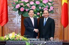 Vietnam et Chine poursuivent leur coopération efficace dans la sécurité publique