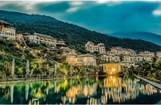 L'InterContinental Da Nang honoré par le magazine Business Traveller