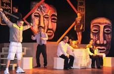Des artistes vietnamiens à l'honneur au 4e festival de théâtre Chine-ASEAN