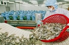 Les États-Unis maintiennent les droits sur les crevettes congelées vietnamiennes