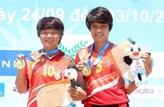 ABG5 : le Vietnam conserve sa première place