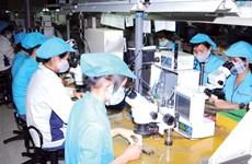 Bac Giang dénombre plus de 1.000 projets d'investissement