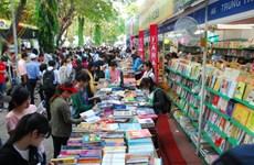 Hanoi ambitionne de devenir la «Capitale mondiale du livre»
