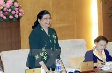 Promotion de la coopération législative entre le Vietnam et le Royaume-Uni