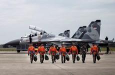 L'Indonésie mène un exercice militaire en Mer Orientale