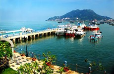 Sécurité de l'environnement maritime pour une mer Orientale bleue