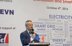 Renforcement de la coopération franco-vietnamienne dans l'électricité