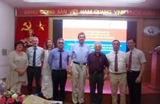 Des hôpitaux français et vietnamiens unis pour la santé