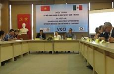 Les opportunités d'investissement et de commerce Vietnam-Mexique à l'étude