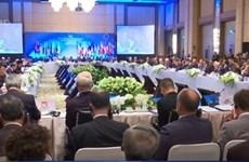 Le Vietnam veut porter les relations ASEAN-UE à un niveau stratégique