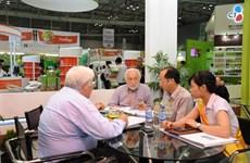 L'Italie, pays d'honneur au Vietnam Foodexpo 2016