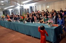 La Journée des Femmes vietnamiennes célébrée en Hongrie