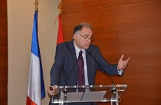 Le Vietnam et la France promeuvent le commerce et l'investissement