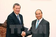 Le Vietnam veut établir une commission mixte avec l'Uruguay
