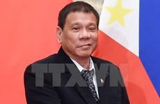 Manille maintient ses relations économiques avec les États-Unis