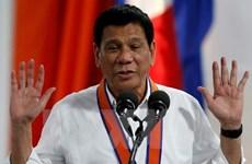 Les Philippines maintiennent leur alliance avec les États-Unis
