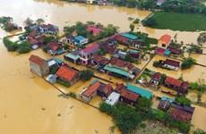 Les inondations survenues au Vietnam abordées en marge de la conférence Habitat III